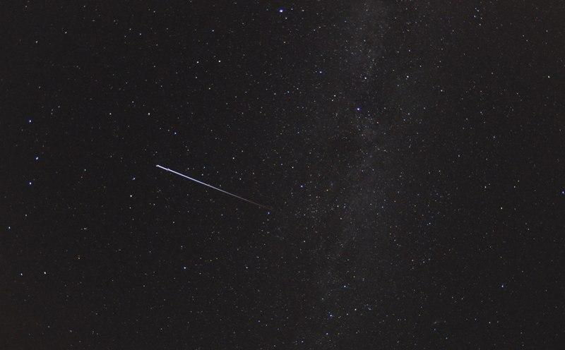 Небо над Івано-Франківськом  фото: Безусов Євген