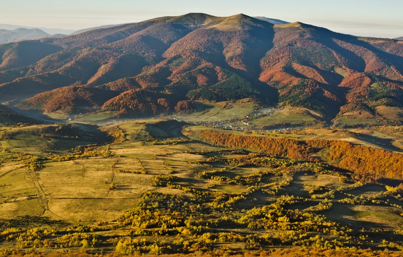 Східні Бещади фото: pfotosutra.com