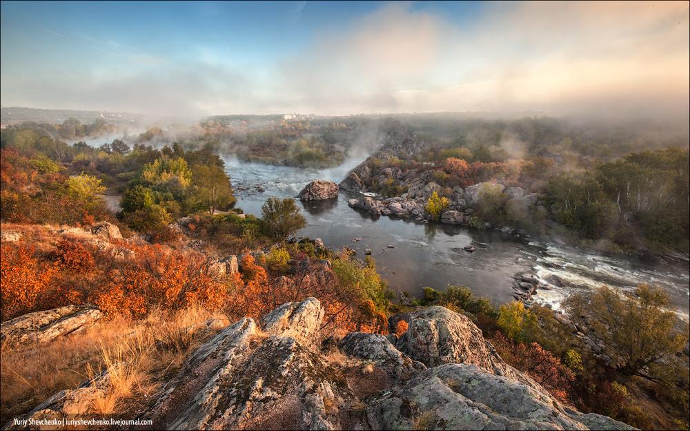 фото: Юрій Шевченко