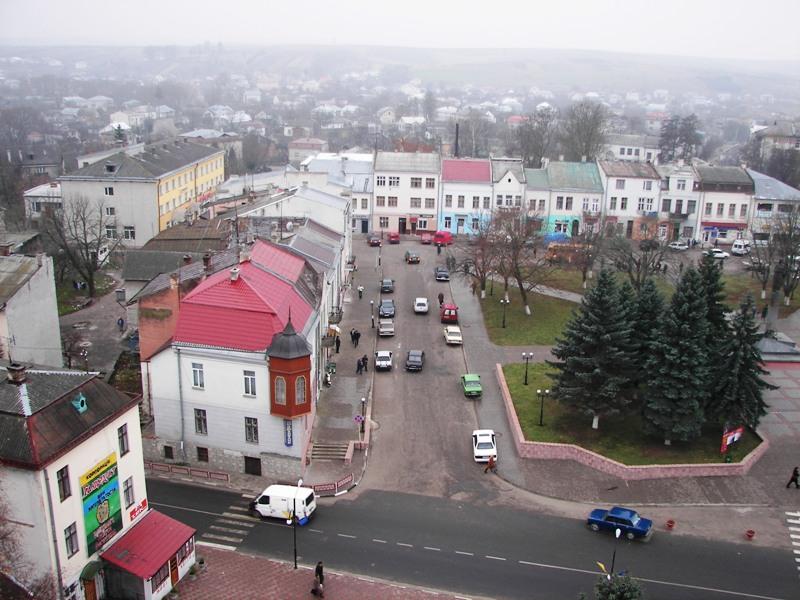 фото: rogatyn.info