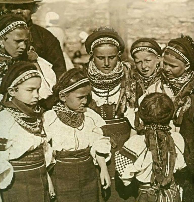 Городенківський район, село Тишківці