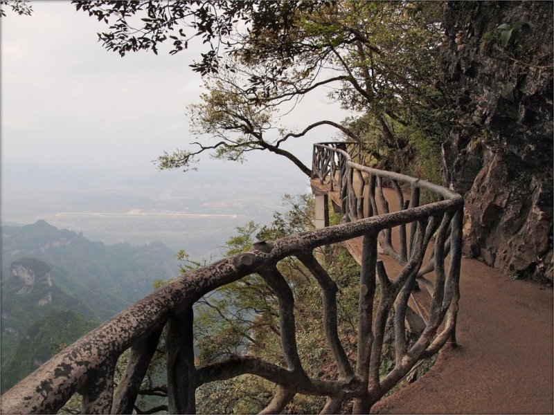 Tjanmjenshan-9