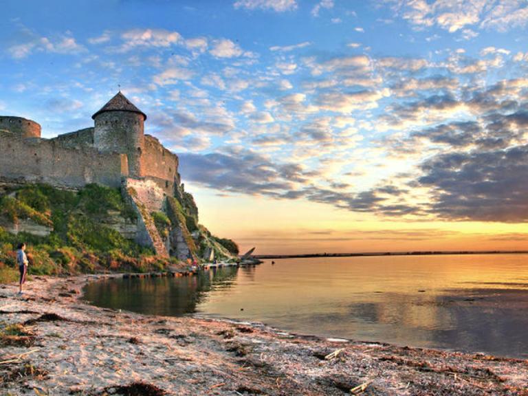 Картинки по запросу одесса аккерманська фортеця