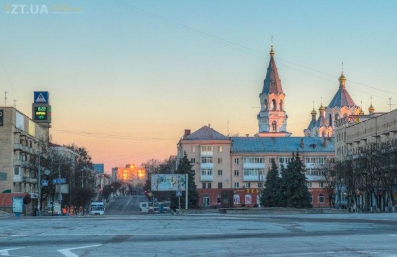 Житомир фото: 1.zt.ua