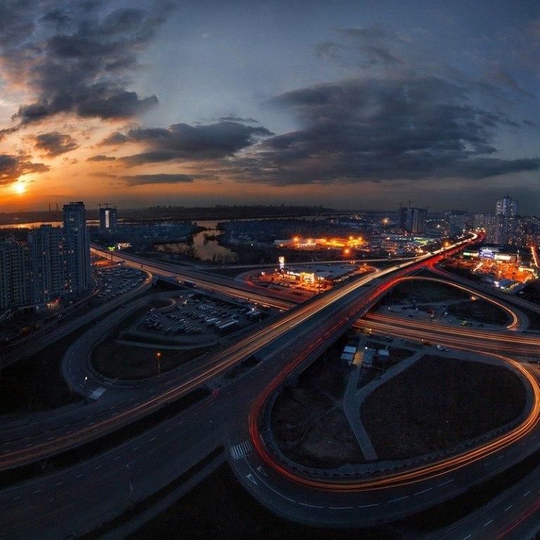 Київ фото: Артём Федорук