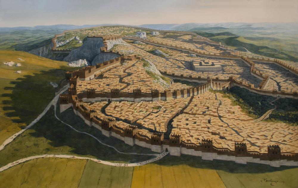 hattusha-capital-of-the-hittite-empire-1300-bc
