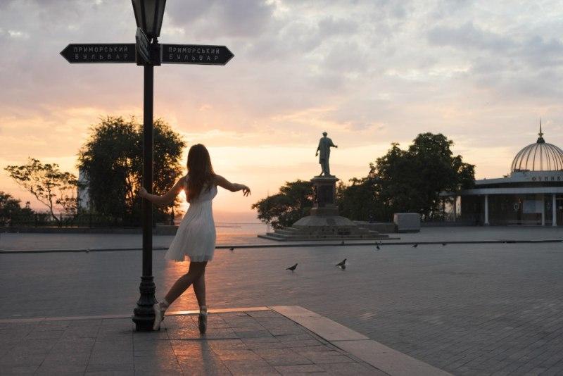 В Одесі фото: Боднарь Виталий