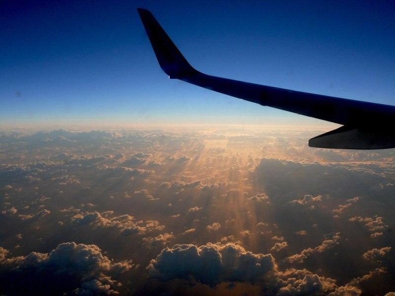Світанок між хмар (фото: Farernik)
