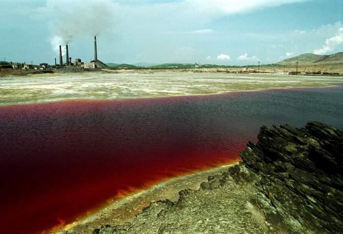 Озеро Керуючий (Челябінська область, Росія)