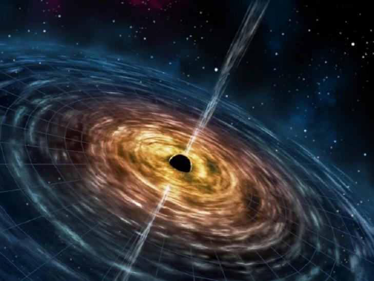 Чорна діра
