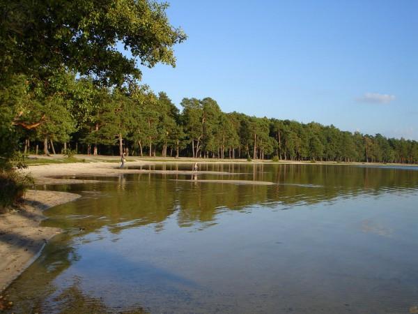 Біле озеро