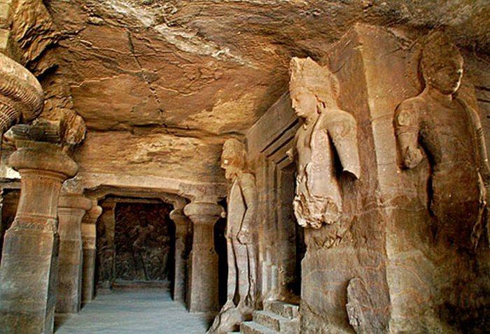печери Елефанта