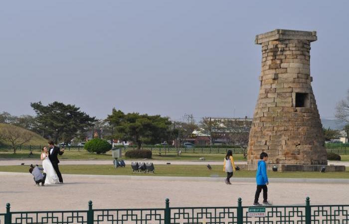 Башта поділена на 27 рівнів.