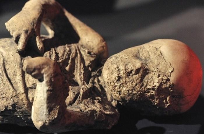 Реліквії стародавніх Помпеїв
