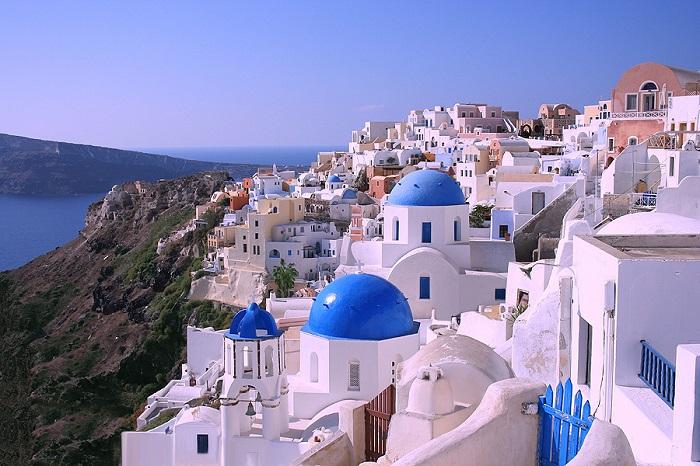 Один з найкрасивіших островів Греції і всього Середзем'я.