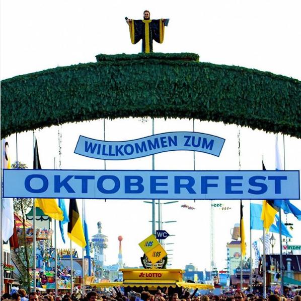 © instagram.com/oktoberfestmuenchen/
