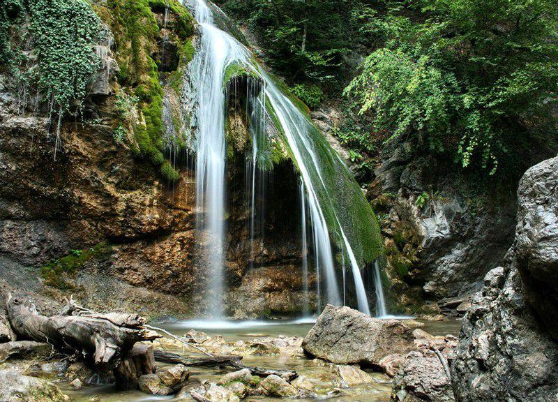 Водоспад Джуд-Джур
