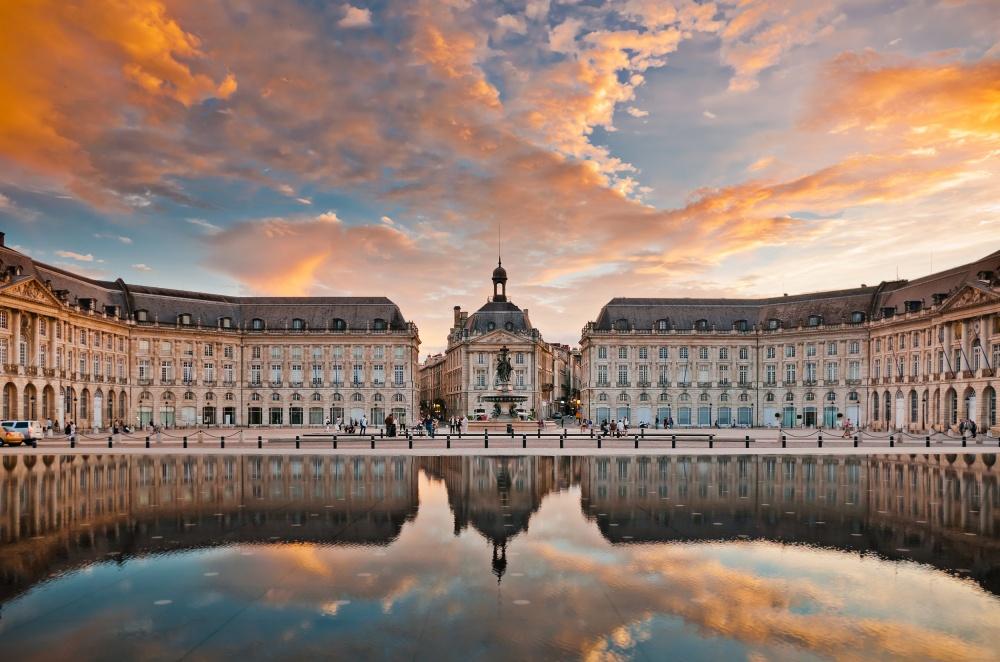 Бордо, Франція
