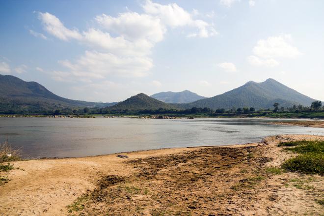 Такхек, Лаос