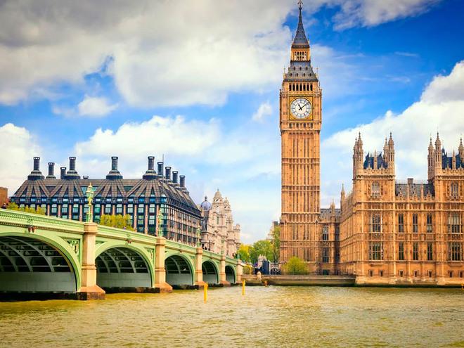 Лондон © ljunatours.ee
