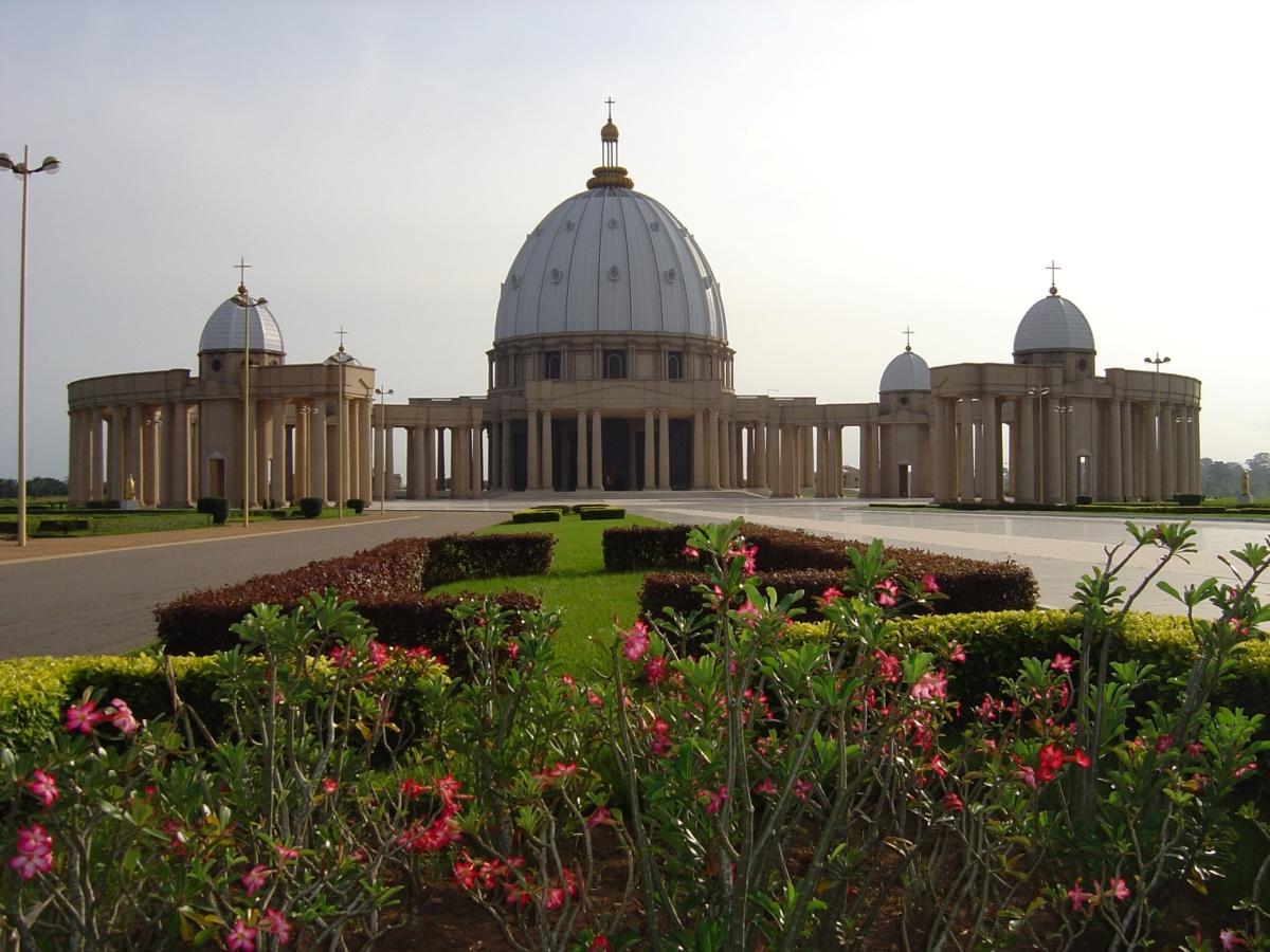 Кот-д'Івуар