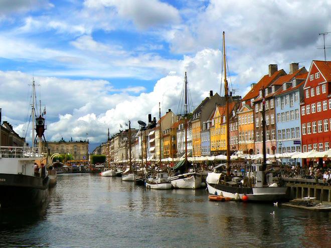 Копенгаген © tcc.com.ua