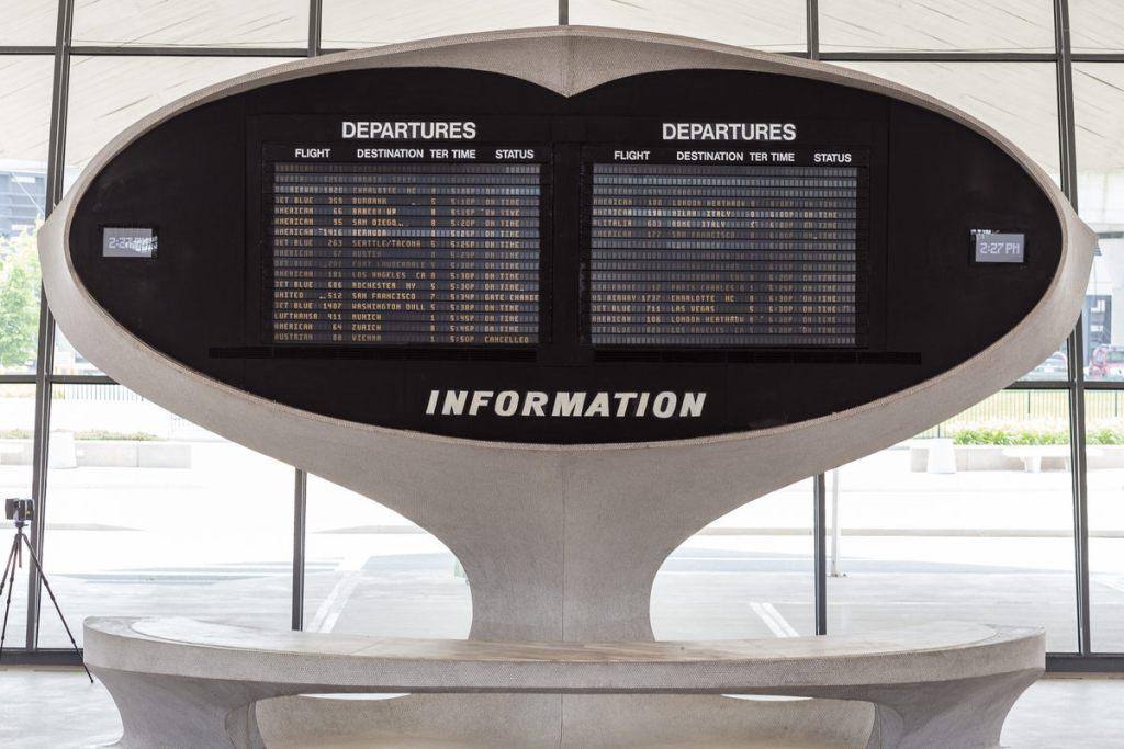 аеропорт Кенеді