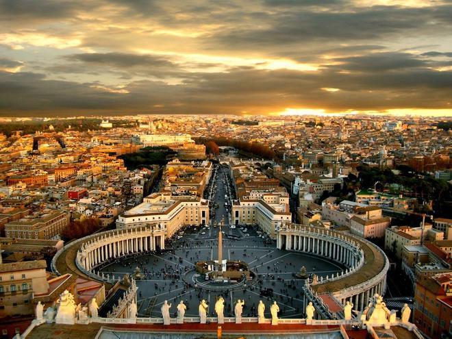 Рим © tourrim.com