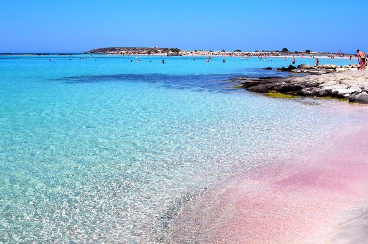о. Крит, Греція