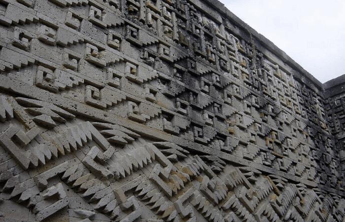 Таємнича мозаїка: укладання стародавнього Мітла.