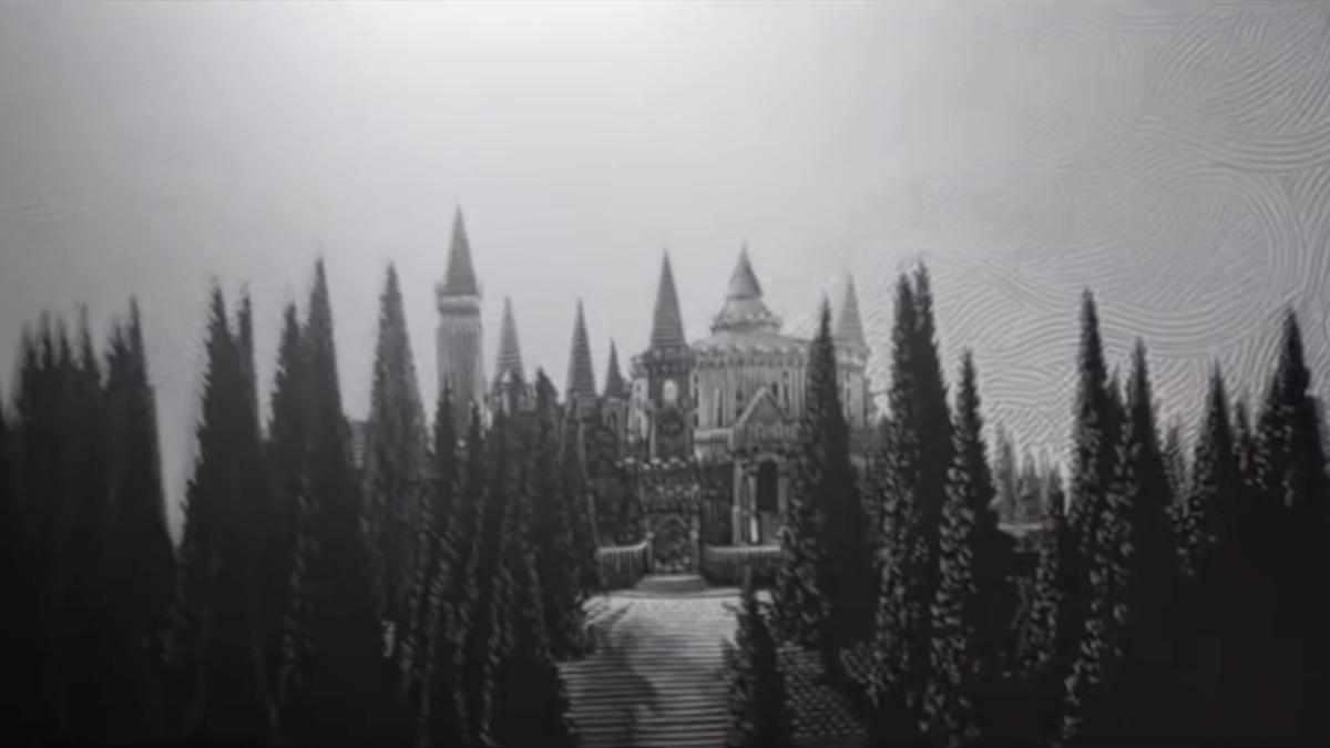 Школа магії Ільверморні в Північній Америці