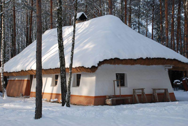 Джерело фото: сторінка Етнографічного комплексу «Українське село» у Facebook.