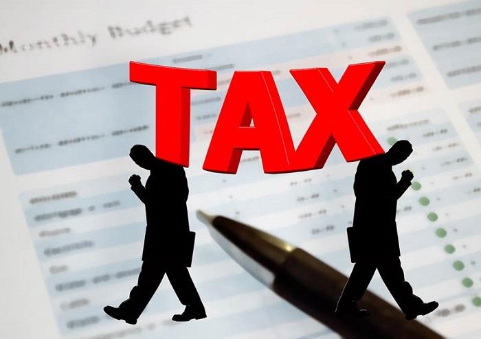 Можна було б позаздрити доходам бельгійців, якби не великі податки.