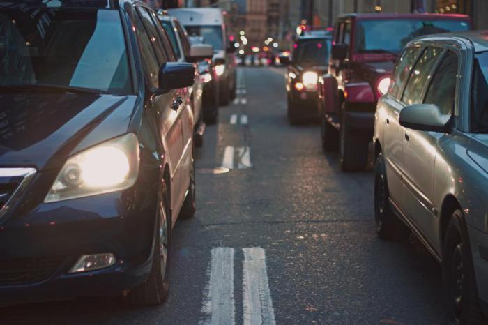 Бельгія займає третє місце в світі за кількістю автомобілів на квадратний кілометр.