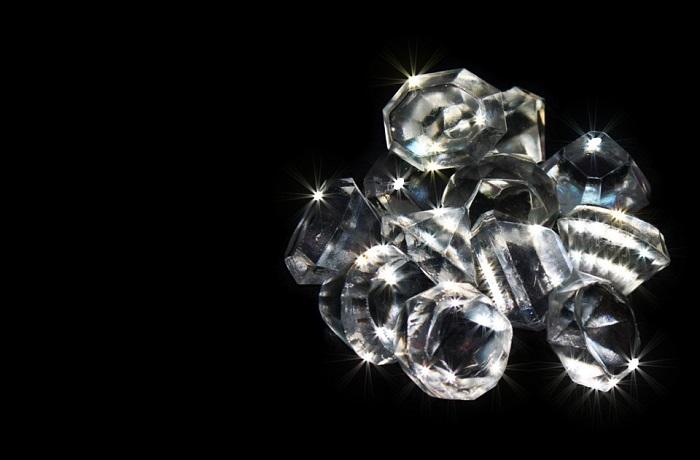 Тут знаходиться найбільша алмазна біржа, а також один з найвідоміших в світі центрів огранювання.