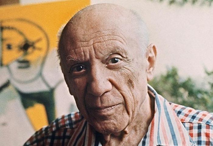 Один з найдорожчих художників в історії живопису | Фото: liveinternet.ru