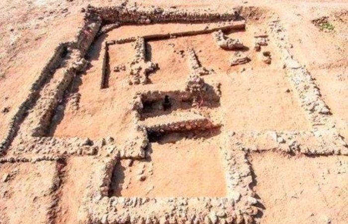 Біблійний факт: місто Содом. / Фото: listverse.com