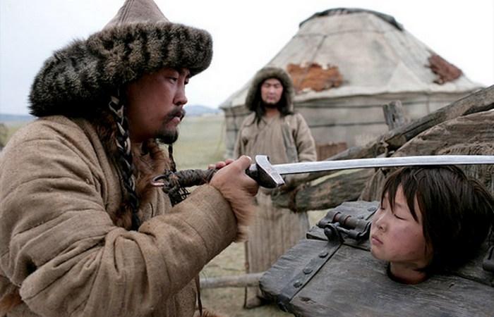 Дитинство у вигнанні. / Фото: afisha.ru