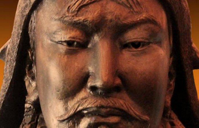 Чингісхан знищив десяту частину людства / Фото: listverse.com