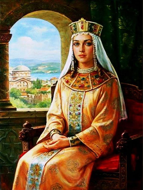 Велика київска княгиня Ольга