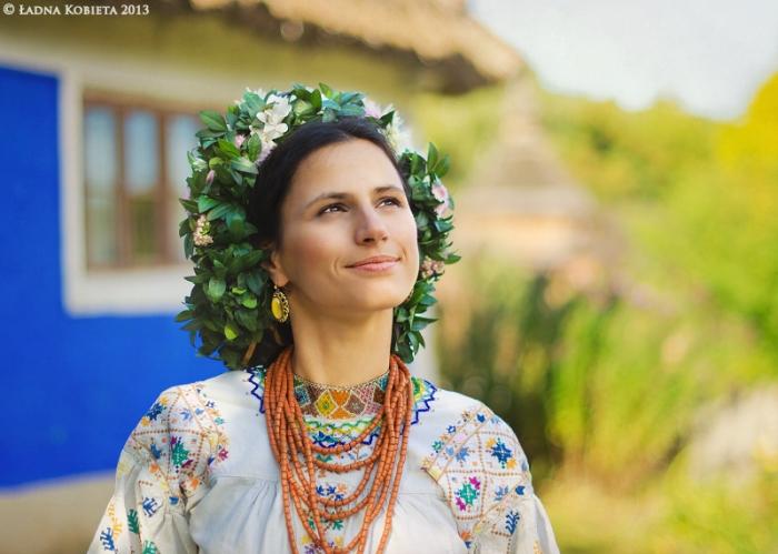 Ганна Сеник. Вінницька наречена