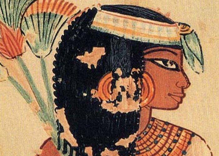 Древній Єгипет: жінки-лікарі.