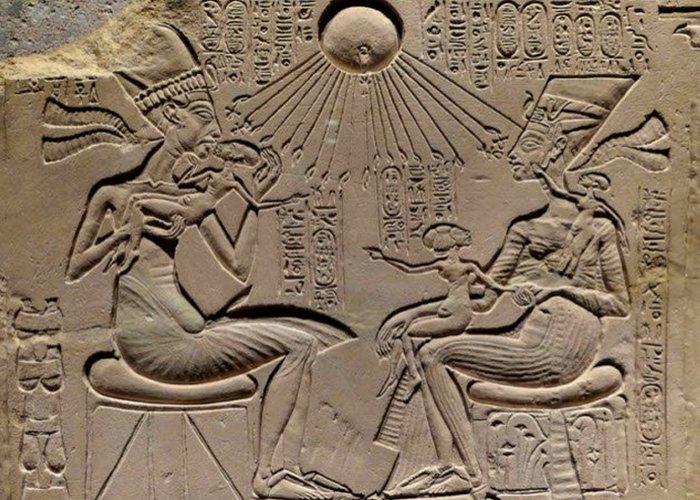 Древній Єгипет: переломи кісток, анемія, перевтома.