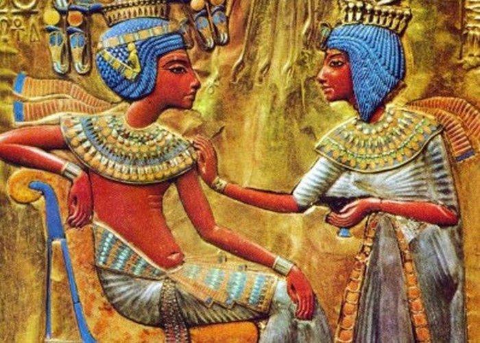 Древній Єгипет: егалітарна концепція шлюбу.