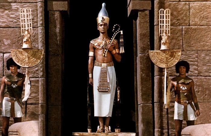 Древній Єгипет: Живий Бог.