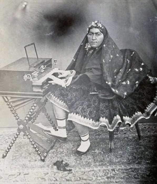 Аніс аль-Долех або Задушевний Друг Держави.