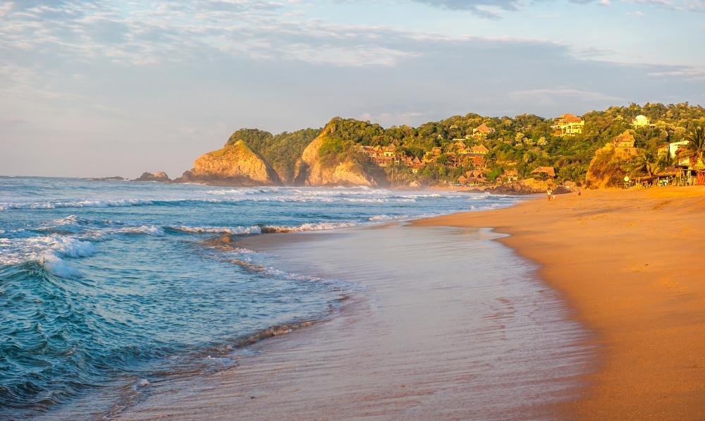 10 розкішних пляжів, які краще обминати