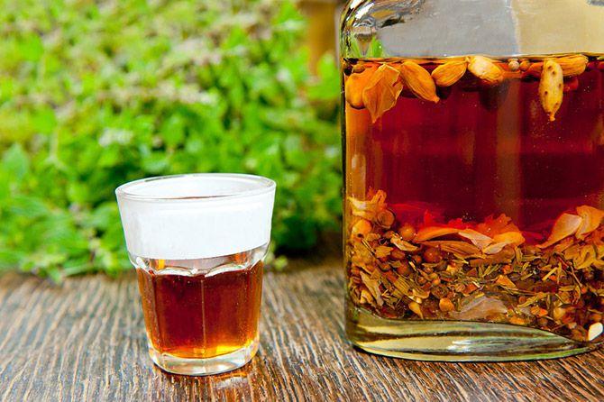 10 найцікавіших традиційних українських напоїв