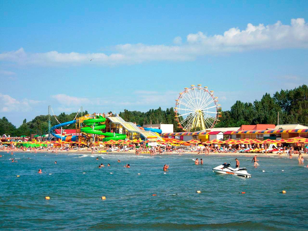 Готуй купальник: які пляжі України  відвідати влітку фото 14