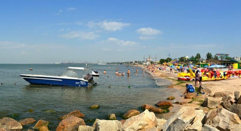 Готуй купальник: які пляжі України  відвідати влітку фото 12
